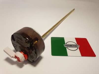 Терморегулятор   Италия 16 а флажок