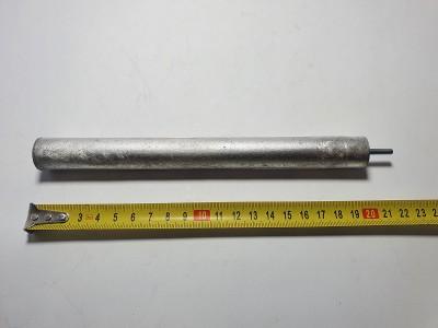 Анод магниевый М4 ...20 короткая Украина