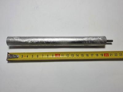 Анод магниевый М8..26 короткая, Украина