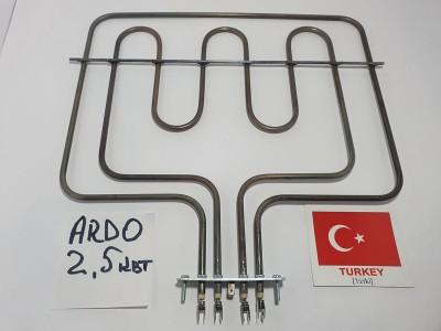 Тэн на духовку ARDO 2.5квт