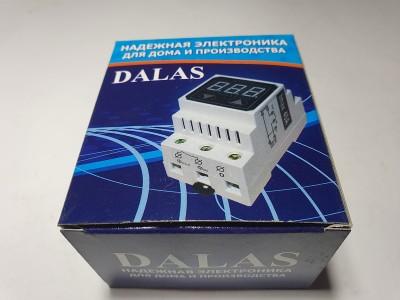 Терморегулятор электронный  (Далас)