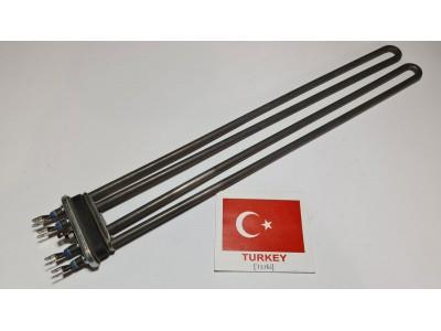ТЭН нерж. 6 квт  без датчика Турция