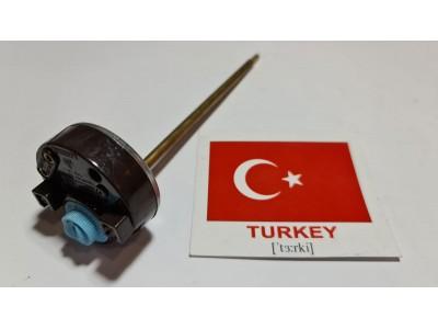 Терморегулятор короткий 16  А Турция Balcik