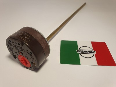 Терморегулятор 20 A , , длина 300мм  RECO