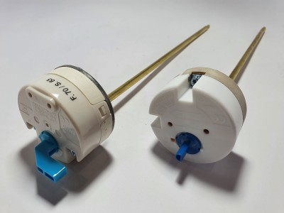 Терморегулятор  16 а .Франция