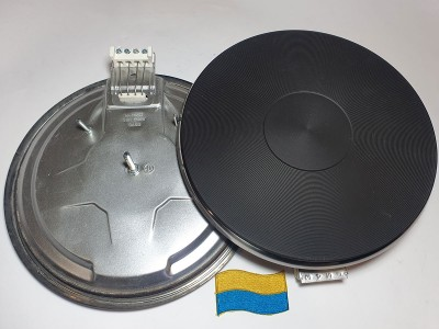 Hot Plate 180 1500 Вт
