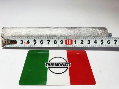 Анод магниевый М5х21х120 Италия