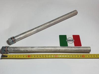 Анод магниевый  гайка  21х300 Италия